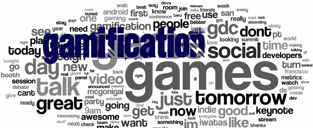 Gamification!